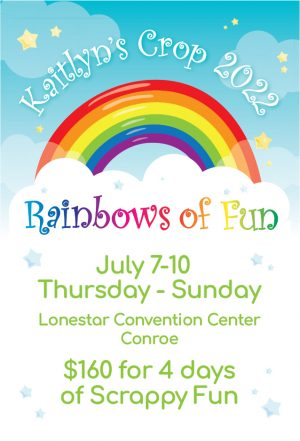 Rainbows of Fun